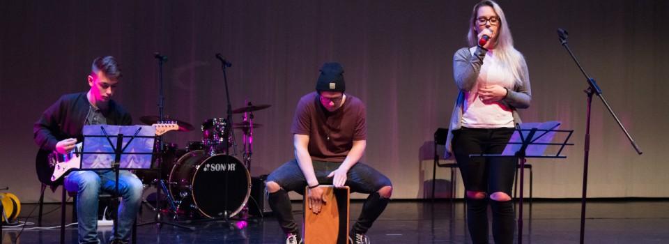 Fête de la musique, 4. maj 2016