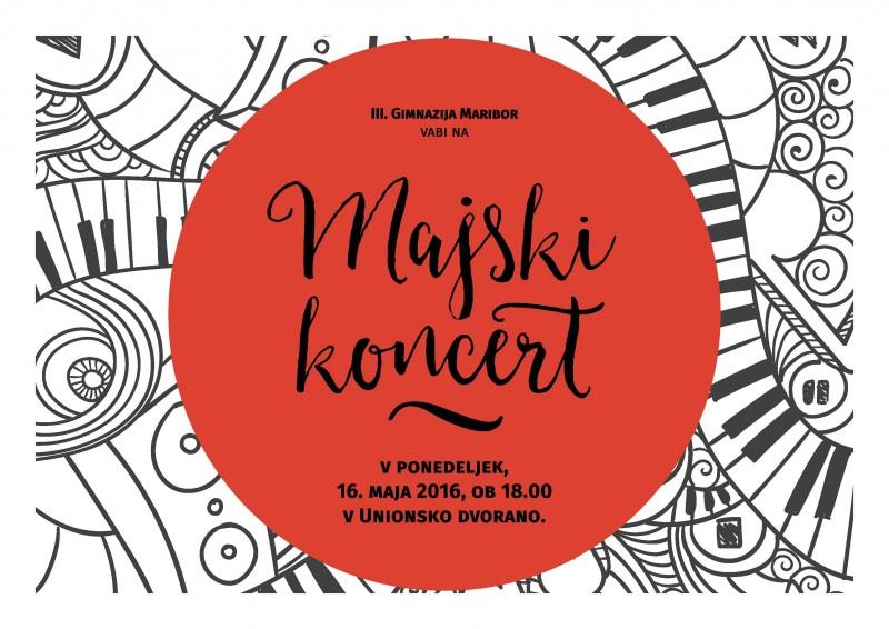 Majski koncert A3
