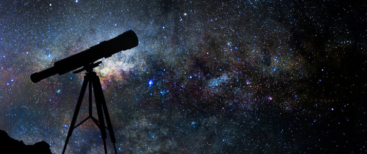 Dnevi astronomije, 10. in 11. oktober 2016
