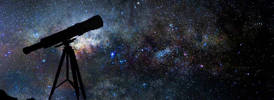 Dnevi astronomije, 16. in 17. oktober 2017