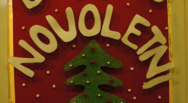 Božično – novoletni bazar, 7. december 2017