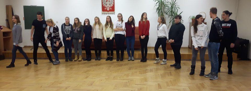 Mednarodna izmenjava dijakov – Poljska, 2018