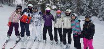 Zimski športni dan, januar 2018