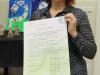 Podpis EKO listine III.gimnazije Maribor, 18. februar 2020