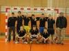 Športni turnir, 8. 11. 2011
